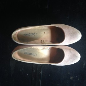 casey calvert dirty shoes wedges pink