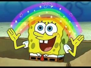 casey calvert spongebob imagination